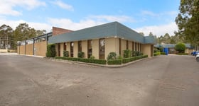 Factory, Warehouse & Industrial commercial property sold at 114 Albatross Road South Nowra NSW 2541