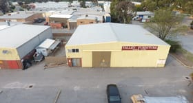 Factory, Warehouse & Industrial commercial property sold at Lot 4/6 Tinga Place Kelmscott WA 6111