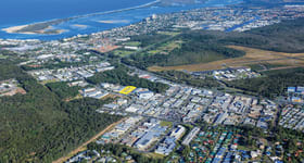 Factory, Warehouse & Industrial commercial property sold at 22 Enterprise Street Caloundra QLD 4551