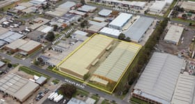Factory, Warehouse & Industrial commercial property sold at 8-10 Healey Road Dandenong South VIC 3175