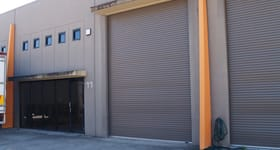 Factory, Warehouse & Industrial commercial property sold at 11/31 Lundberg Drive Murwillumbah NSW 2484