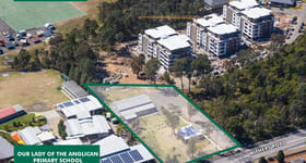 Development / Land commercial property sold at 49 Withers Road Kellyville NSW 2155