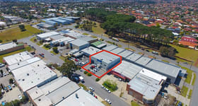 Factory, Warehouse & Industrial commercial property sold at 26 Parkinson Lane Kardinya WA 6163