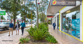 Retail commercial property for sale at 4/809 Pacific  Highway Chatswood NSW 2067