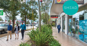 Shop & Retail commercial property sold at 4/809 Pacific  Highway Chatswood NSW 2067