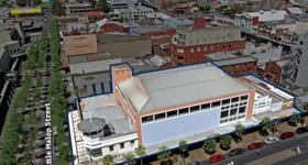 Shop & Retail commercial property sold at 115-145 Moorabool Street & 102 Little Malop Street Geelong VIC 3220