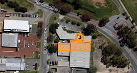 Factory, Warehouse & Industrial commercial property sold at 1/127 Grandstand Road Ascot WA 6104