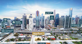 Development / Land commercial property sold at 34-36 Market Street Southbank VIC 3006