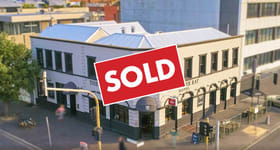Hotel, Motel, Pub & Leisure commercial property sold at THE WATER RAT HOTEL/256-258 Moray Street South Melbourne VIC 3205