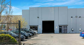 Factory, Warehouse & Industrial commercial property sold at 44 Potter Street Craigieburn VIC 3064