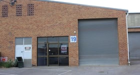 Factory, Warehouse & Industrial commercial property sold at 5/19-21 Bricker Street Cheltenham VIC 3192