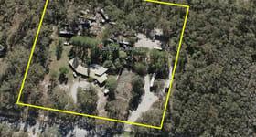 Development / Land commercial property for sale at 520 Park Ridge Road Park Ridge QLD 4125
