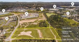 Development / Land commercial property sold at 1-9 Mudgee Street Kingston QLD 4114
