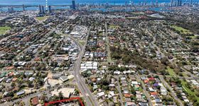 Development / Land commercial property sold at 239 Southport-Nerang Road Southport QLD 4215