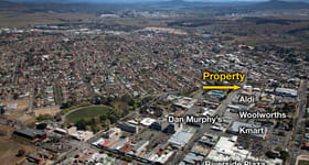 Offices commercial property sold at 114 Crawford Street Queanbeyan NSW 2620