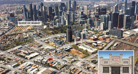 Factory, Warehouse & Industrial commercial property sold at 138-140 Stanley Street West Melbourne VIC 3003