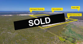 Development / Land commercial property sold at 259 Wattle Avenue West Nowergup WA 6032