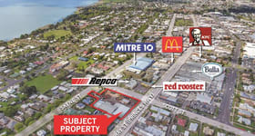 Development / Land commercial property sold at 309-315 Murray Street Colac VIC 3250