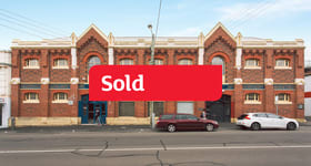 Offices commercial property sold at 212 Liverpool Street Hobart TAS 7000