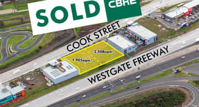 Development / Land commercial property sold at 32-34 & 36-38 Cook Street Port Melbourne VIC 3207