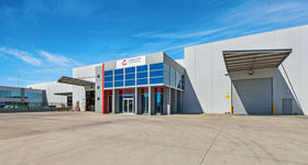 Factory, Warehouse & Industrial commercial property sold at 187 Calarco Drive Derrimut VIC 3030