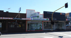 Shop & Retail commercial property sold at 272 Nepean  Highway Edithvale VIC 3196