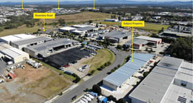 Factory, Warehouse & Industrial commercial property for sale at 29-39 Business Drive Narangba QLD 4504