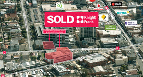 Development / Land commercial property sold at 579-591 Mt Alexander Road & 325 Ascot Vale Road Moonee Ponds VIC 3039