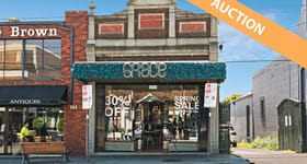 Shop & Retail commercial property sold at 595 Malvern Road Toorak VIC 3142
