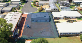 Factory, Warehouse & Industrial commercial property sold at 2 Progress Court Harlaxton QLD 4350