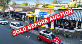 Development / Land commercial property sold at 10 Keys Street Beaumaris VIC 3193