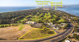 Development / Land commercial property sold at Lot 1 Golf Place Primbee NSW 2502