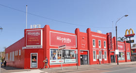 Showrooms / Bulky Goods commercial property sold at 193 Parramatta Rd Camperdown NSW 2050