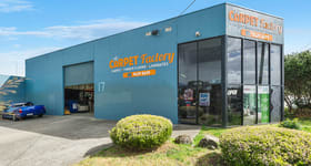 Factory, Warehouse & Industrial commercial property sold at 1/17 Brisbane Street Eltham VIC 3095