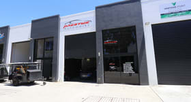 Factory, Warehouse & Industrial commercial property sold at Unit 4/490 Scottsdale Dr Varsity Lakes QLD 4227