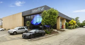 Factory, Warehouse & Industrial commercial property sold at 5 & 6/36-40 New Street Ringwood VIC 3134