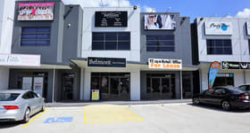 Showrooms / Bulky Goods commercial property sold at 25/1631 Wynnum Rd Tingalpa QLD 4173