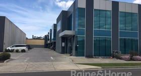 Industrial / Warehouse commercial property sold at 5/9 Hightech Place Lilydale VIC 3140