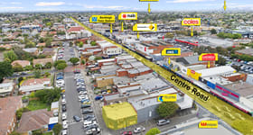 Shop & Retail commercial property sold at 466A & 466B Centre Road Bentleigh VIC 3204