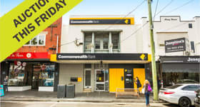 Shop & Retail commercial property sold at 414 Hampton Street Hampton VIC 3188