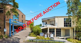 Factory, Warehouse & Industrial commercial property sold at 3 / 16 Salisbury Road Asquith NSW 2077
