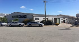Factory, Warehouse & Industrial commercial property sold at Unit 2/7 Sleigh Place Hume ACT 2620