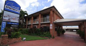 Hotel, Motel, Pub & Leisure commercial property for sale at 100- 102 Bowen Road Rosslea QLD 4812