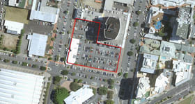 Development / Land commercial property for sale at 2-18 Hartley/Grafton/Lake Streets Cairns City QLD 4870