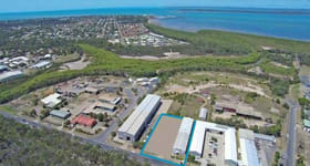 Factory, Warehouse & Industrial commercial property for lease at Lot 1501-1505 Booral Road Urangan QLD 4655