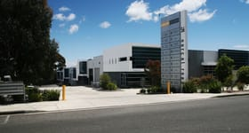 Factory, Warehouse & Industrial commercial property sold at 3/56 Norcal Rd Nunawading VIC 3131