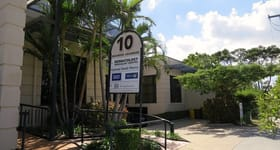Medical / Consulting commercial property sold at 2/10 Vine Street Clayfield QLD 4011