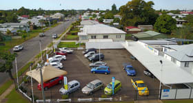 Shop & Retail commercial property sold at 157 Tooley Street Maryborough QLD 4650