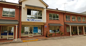 Factory, Warehouse & Industrial commercial property sold at 17/14 Jubilee  Avenue Warriewood NSW 2102
