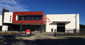 Factory, Warehouse & Industrial commercial property sold at 1 Gatwood Close Padstow NSW 2211